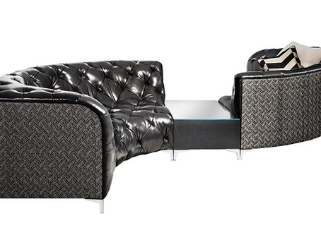 Technology Integrated Furniture Design - Making Guests Feel at Home when Away from Home