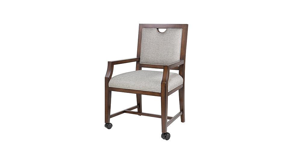 Thompson - 8839AL/CAS - Dining Chair