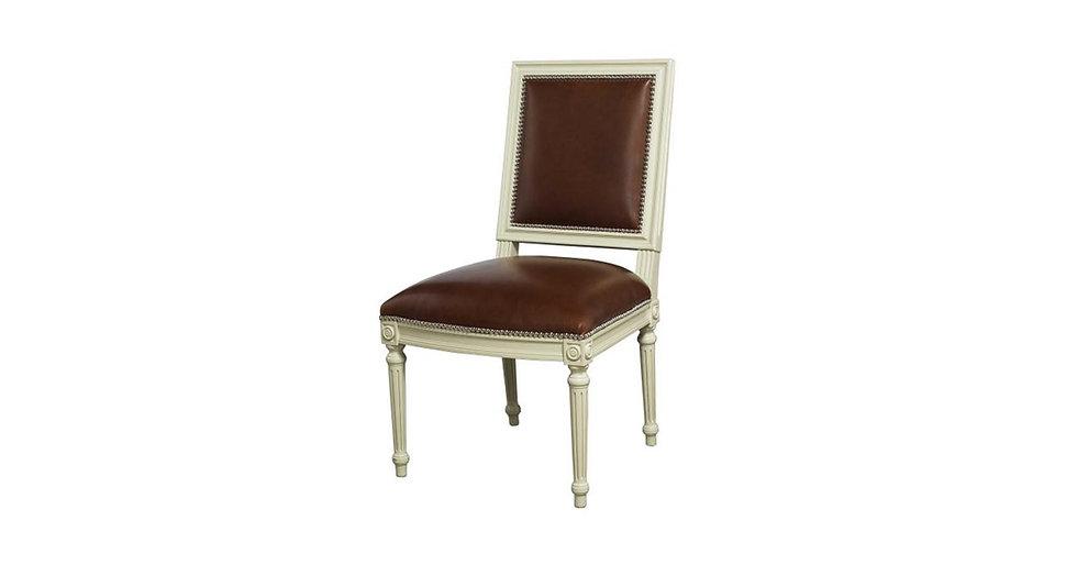 9762S - Sidechair