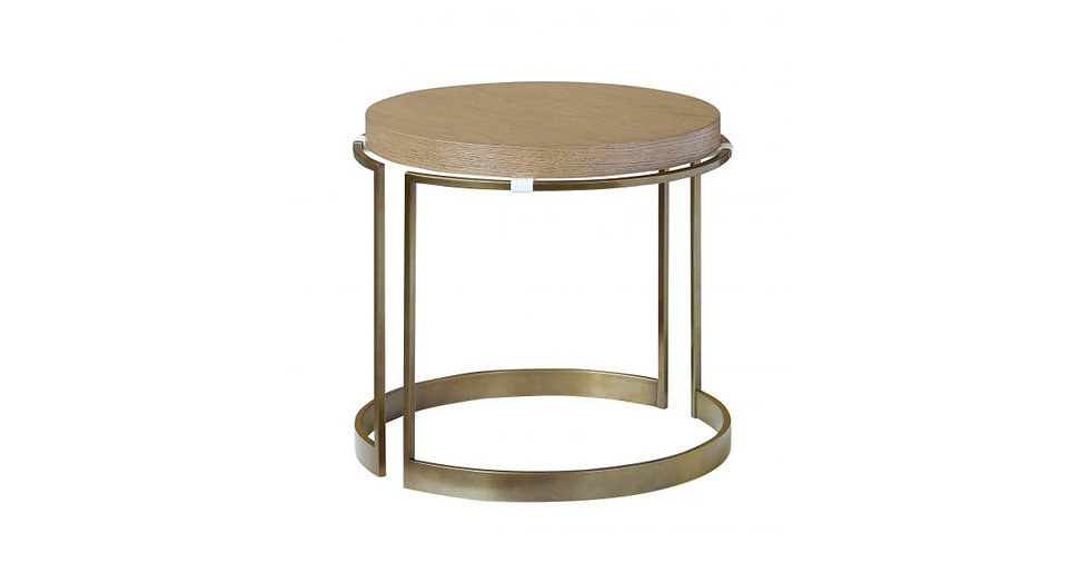 8437 - End Table