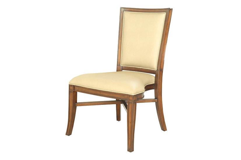 8805S Stacking Side Chair
