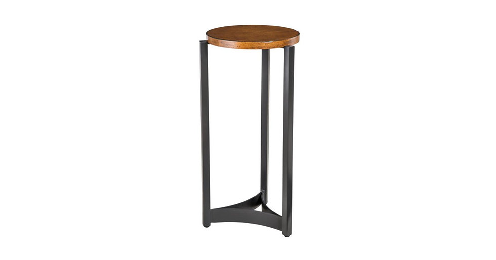8693 - Round End Table