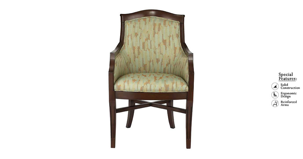 Christopher - 7827AL - Dining Chair