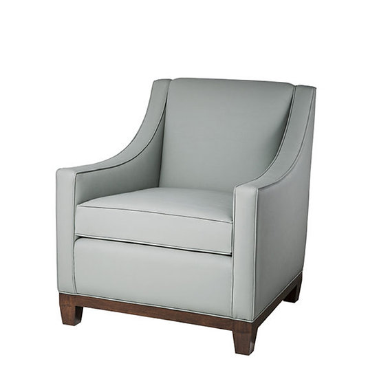 8569 - Occasional Lounge Chair