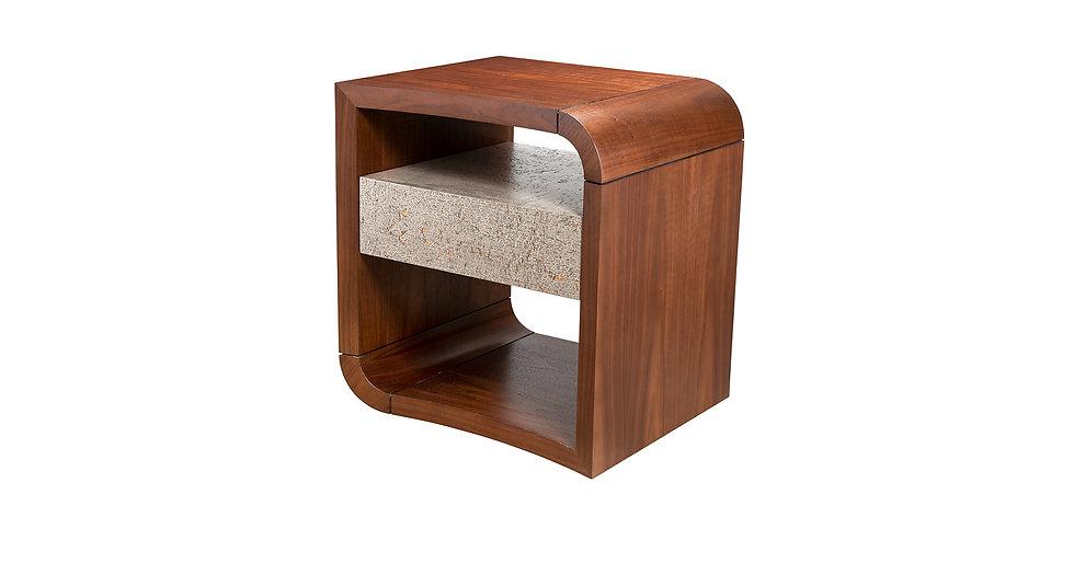 8742 - Side Table / Nightstand