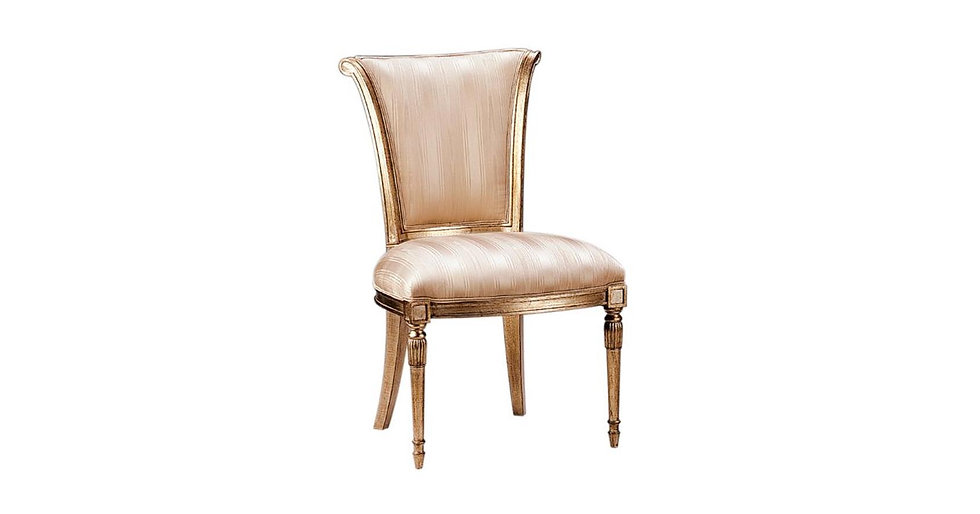 9972S - Sidechair
