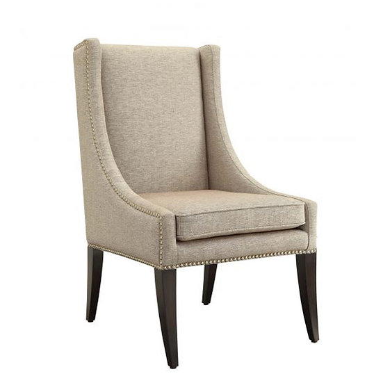 8459 - High Back Dining Chair