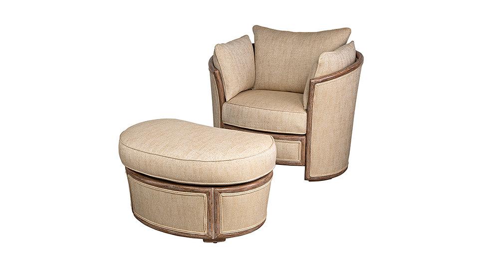 7802 - Armchair