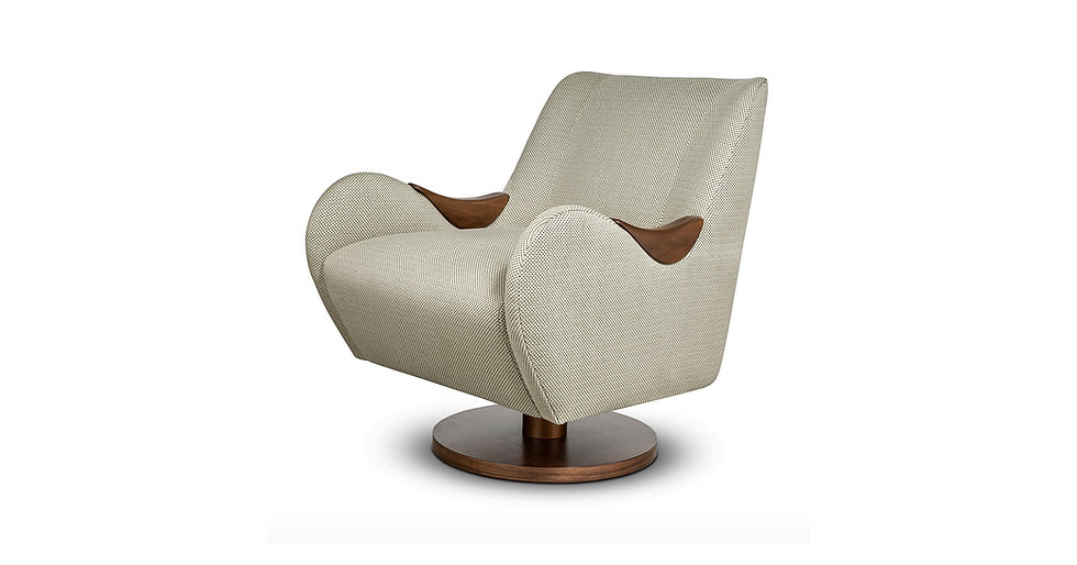 8745 - Phorm Swivel Chair