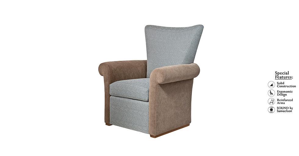 Sedona - 8842L - Occasional Chair