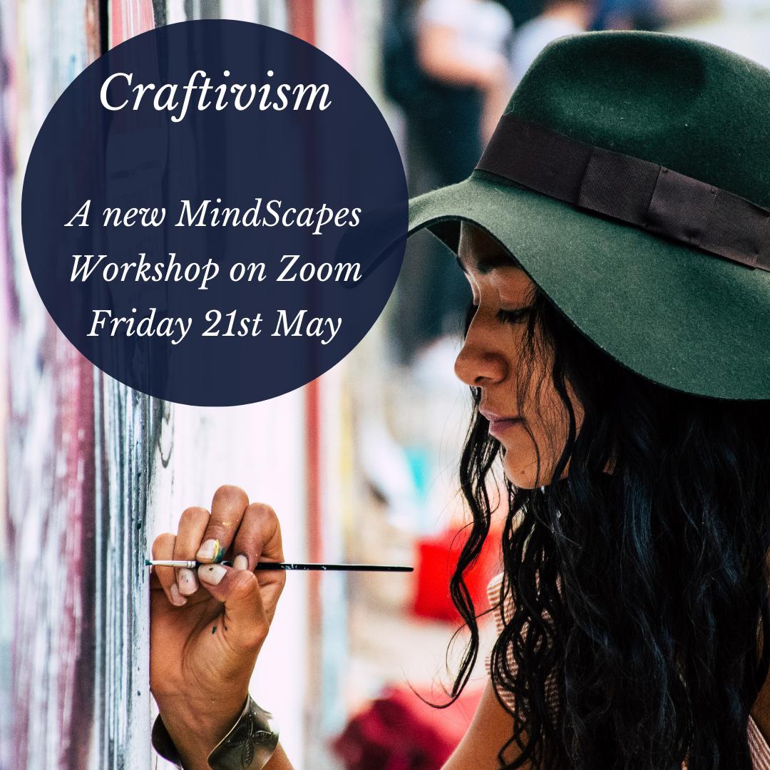 Craftivism Workshop