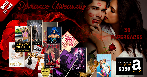 All Romance Giveaway.png