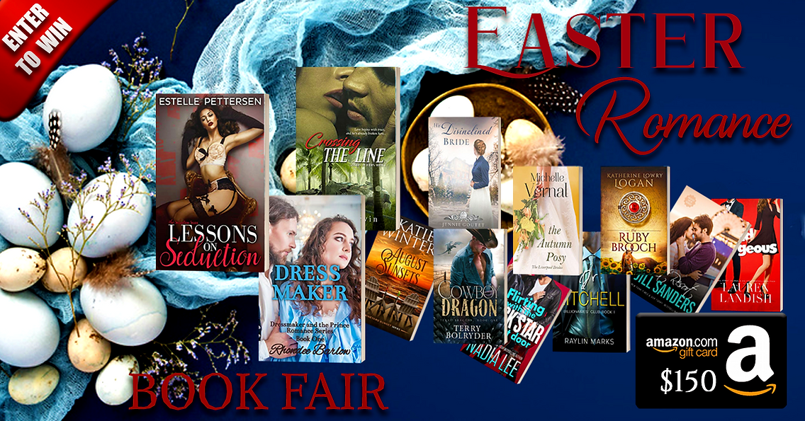 Easter Romance Book Fair.png