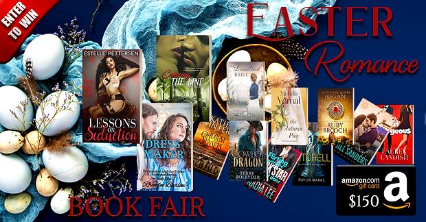 Easter Romance Book Fair.png