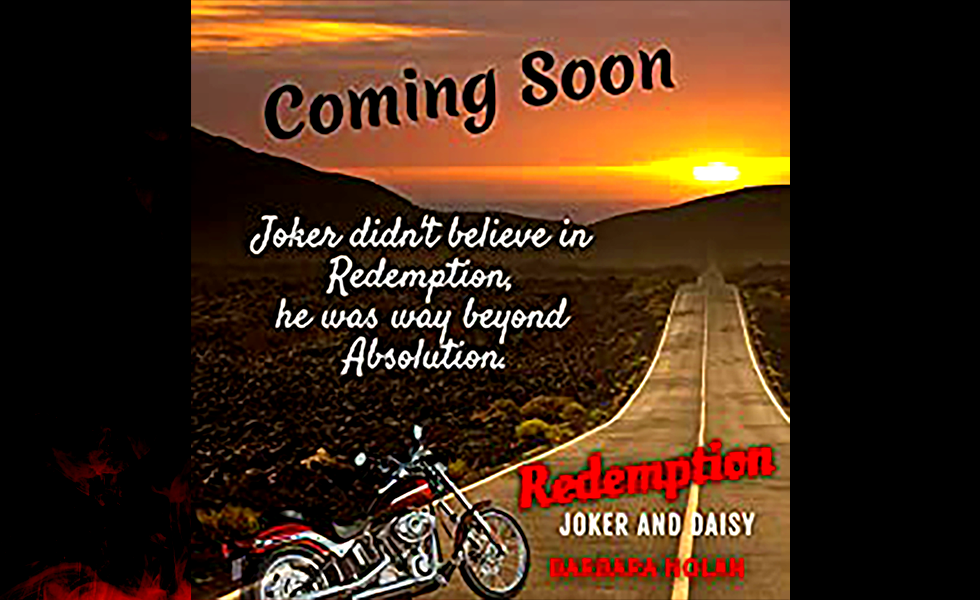 Redemption_Joker and Daisy Giveaway Bann