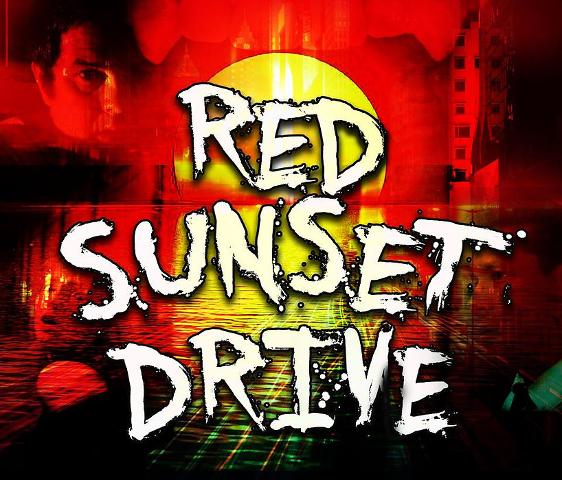 Red Sunset Drive tshirt.jpg