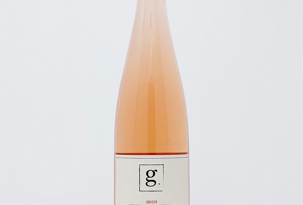 2019 Quattro Mani Rosé