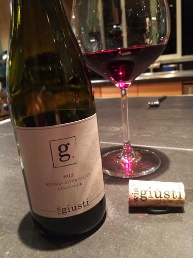 2012 Pinot