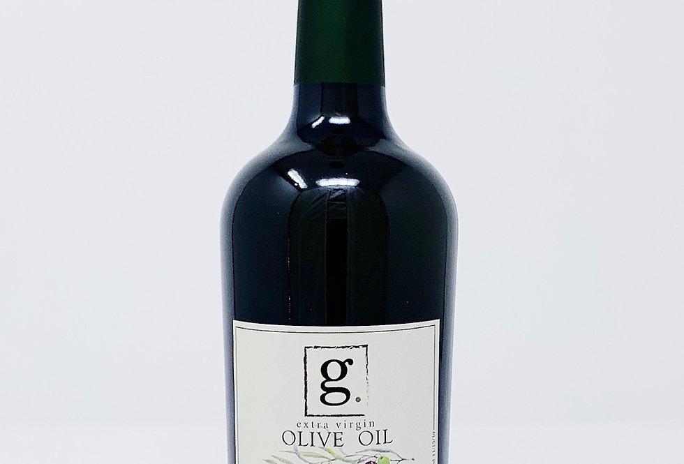 2019 Extra Virgin Olive Oil 500 mL