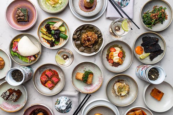 Yum Cha Degustation | Sergeant Lok | The