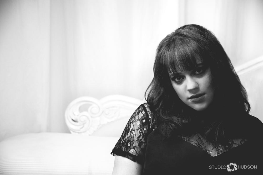 Lauren Musician Portait