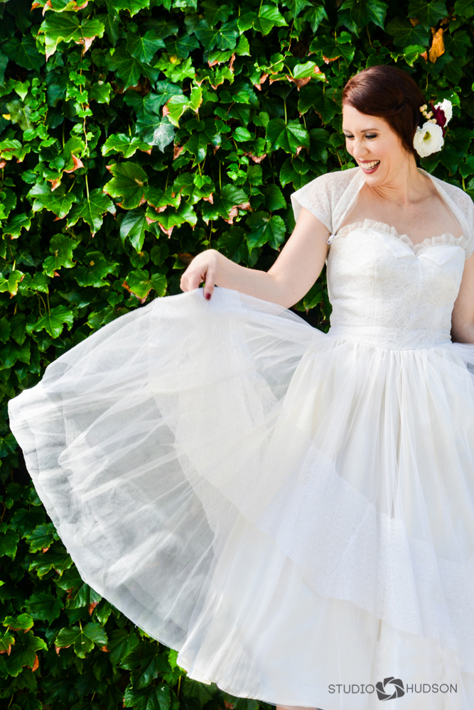 Belle Fun Bridal Wedding Dress