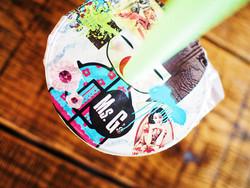 Bubble Tea Cocktail