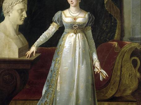 Her Story in Jewels: Pauline Bonaparte - la Vénus de l'Empire