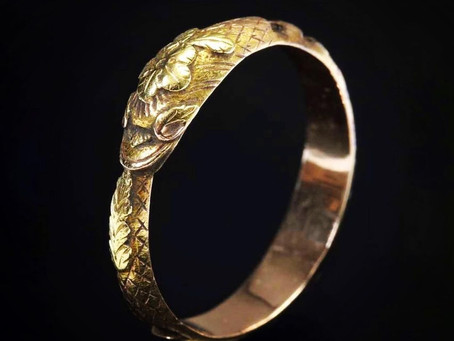 How to Date your Georgian-Era Jewelry: Part 3