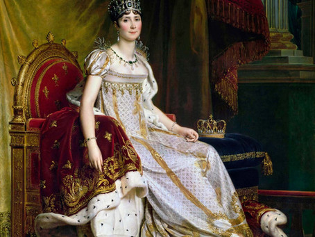 Her Story in Jewels: Empress Josephine of France