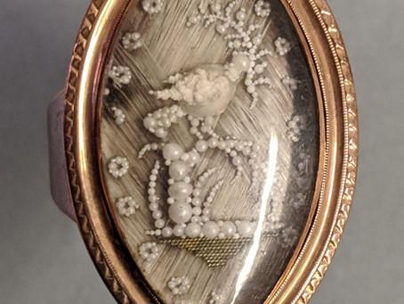 Bird Symbolism In Jewelry: Doves