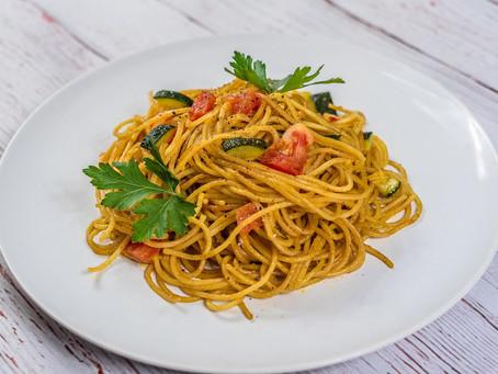 The Blue Stoops goes global for International Food Week