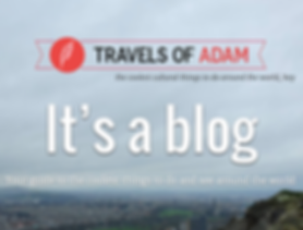 The Bookwrap in Travels of Adam