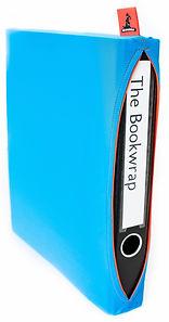 XL - Encyclopedia ist der grösste Wrap und kümmert sich um: - 15 inch Laptops - Ordner - Zeitungen
