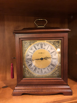 Clock Urn
