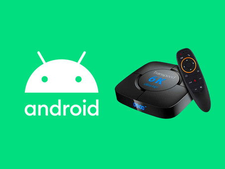 How to Install our Apps on an Android device
