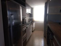 Area da Cozinha