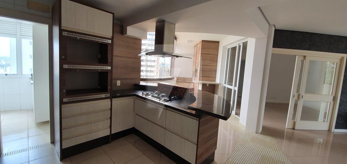 Área Cozinha
