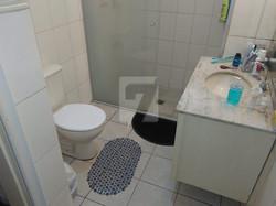 Banheiro Social,