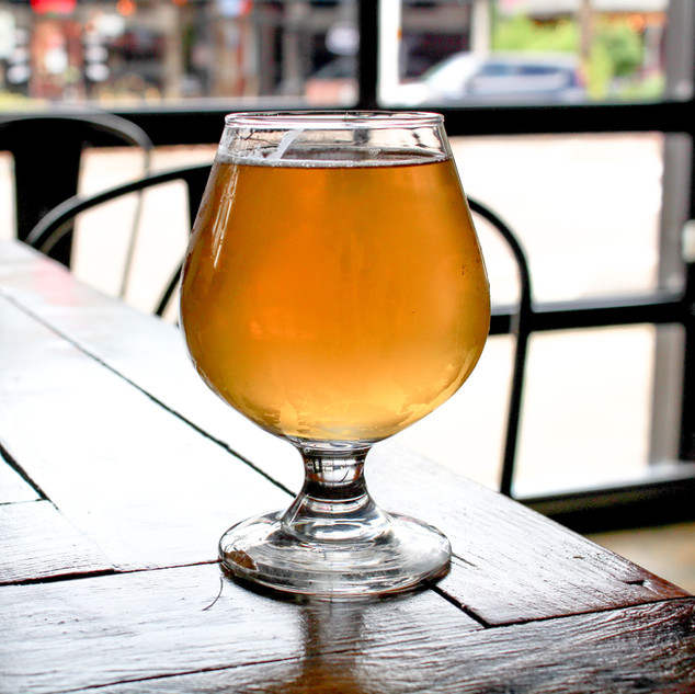 O.G. Kettle sour