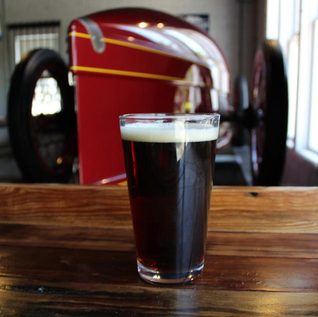 O.G. Coffee Brown Ale