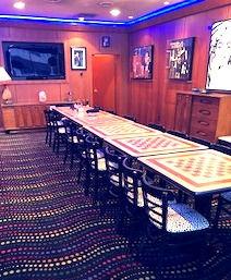 Boardroom Luncheon