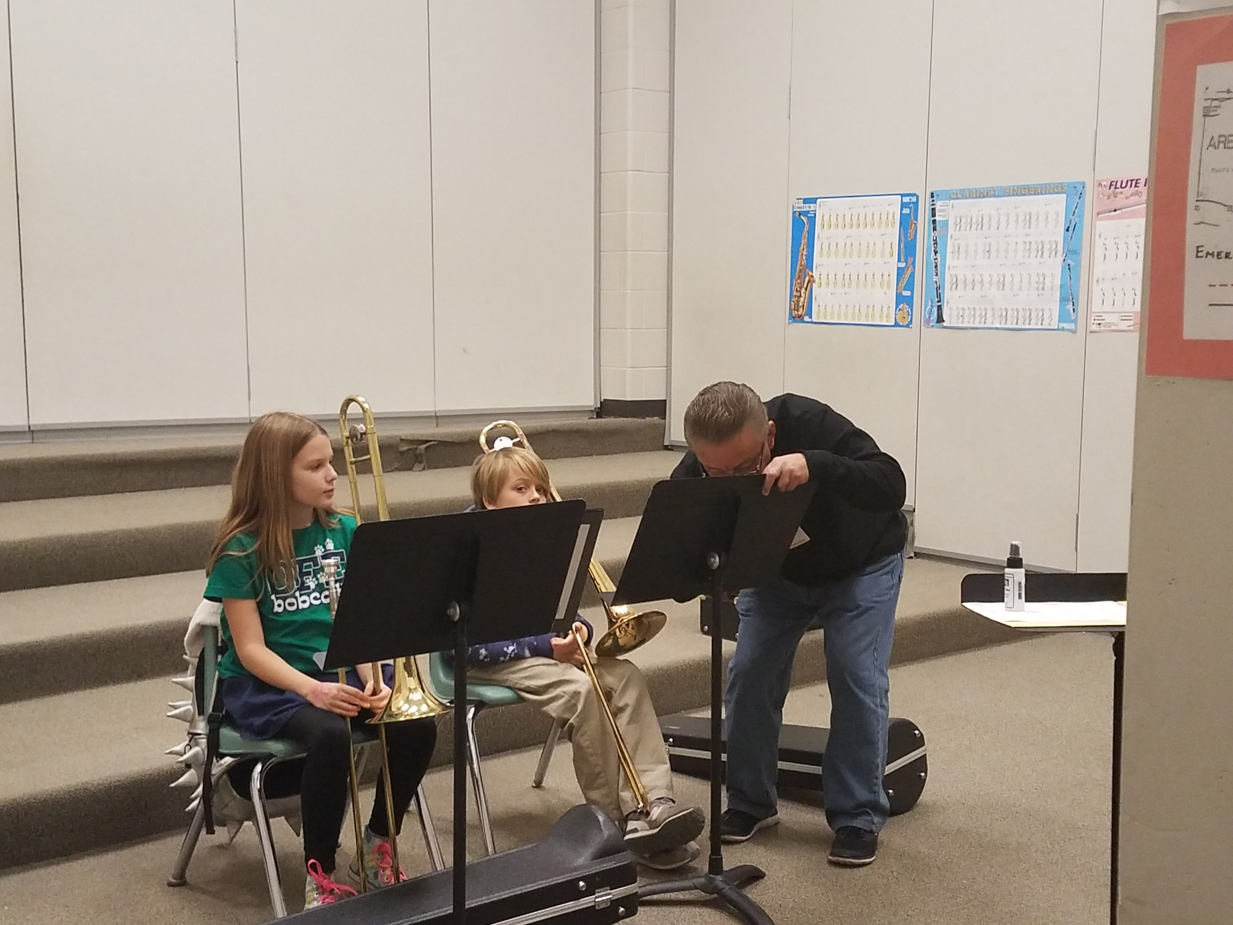 Duo Trombone