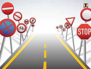 L'examen de permis de conduire mieux expliqué aux candidats