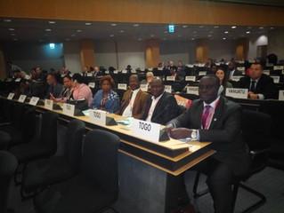 108ème Session de la Conférence Internationale du Travail Rapport de mission du groupe des travaille