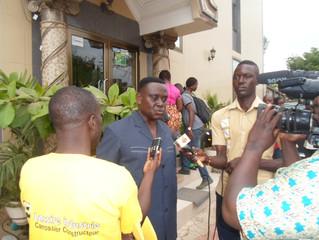 Emmanuel Agbénou à la tête  de la CSTT