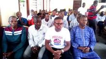 Congrès ordinaire du Syndicat des travailleurs de la LCT, Mario Serge AGBO prend les commandes