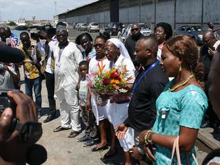 Le dimanche des gens de mer célébré ce 04 novembre à Lomé