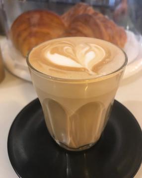 Smooth Coffee Bangkok