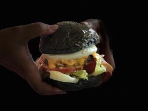 The Dice! Burger